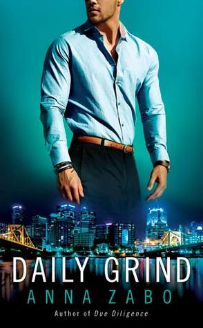 Daily Grind, by Anna Zabo