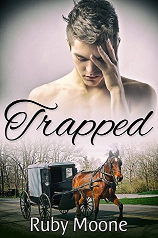 Review Tour & Giveaway: Trapped, by Ruby Moone