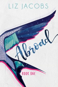Cover: Abroad by Liz Jacobs