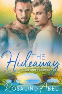 Cover Image The Hideaway by Rosalind Abel