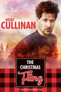 Release Day Review: The Christmas Fling by Heidi Cullinan