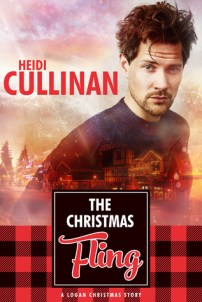 Cover - The Christmas Fling by Heidi Cullinan