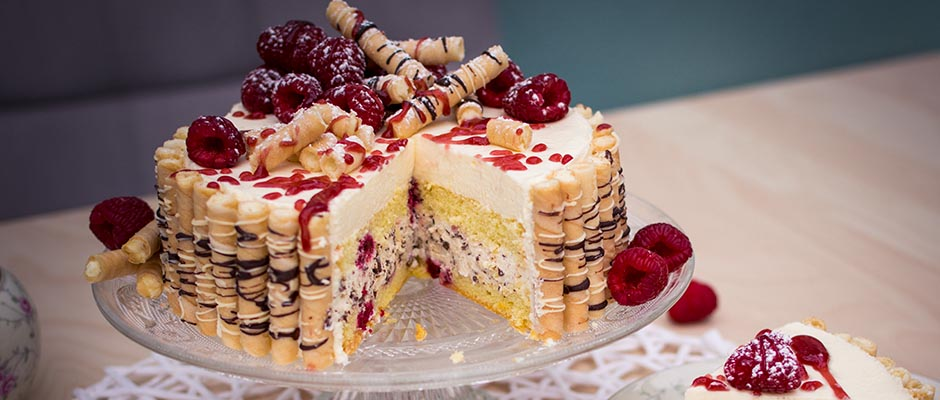 BackrezepteBlog  Kuchen Torten Muffins Cupcakes
