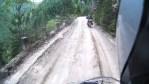 Great ride: 106, Romania
