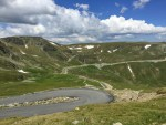 Great ride: Transalpina, Romania