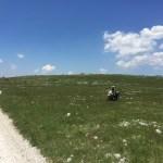 Side road to the 408, Bosnia & Herzegovina