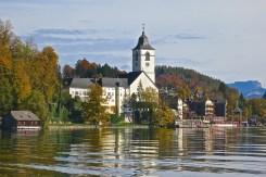 St. Wolfgang Church