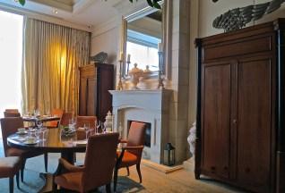 Astor Court Restaurant