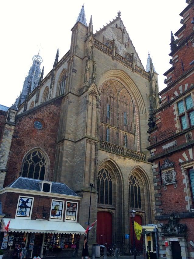 St. Bavo's Church