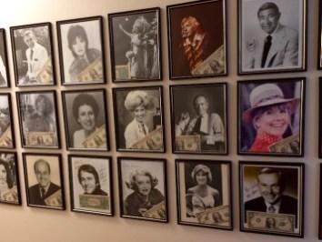 Vintage Celebrity Photos