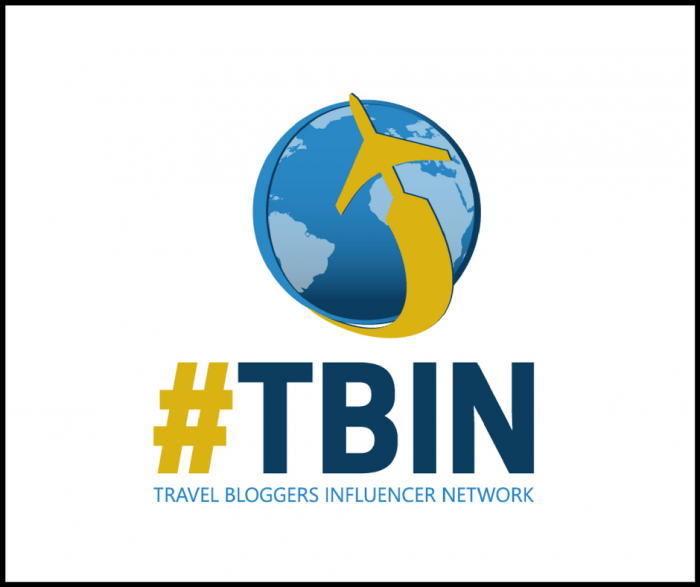 The Travel Bloggers Influencer Network #TBIN