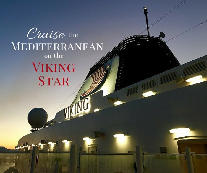 18 Reasons to Cruise the Mediterranean on the Viking Star