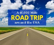 A 10,000 Mile Road Trip Around the USA Backroad Planet