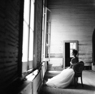 Ashleigh Coleman Mississippi Wedding Photographer 07 - The Haunting Town of Rodney, Mississippi: A Photo Essay