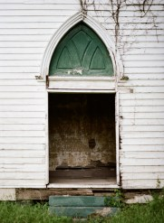 Rodney Mississippi Door Baptist Church