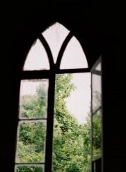 Rodney Mississippi Window Baptist Church