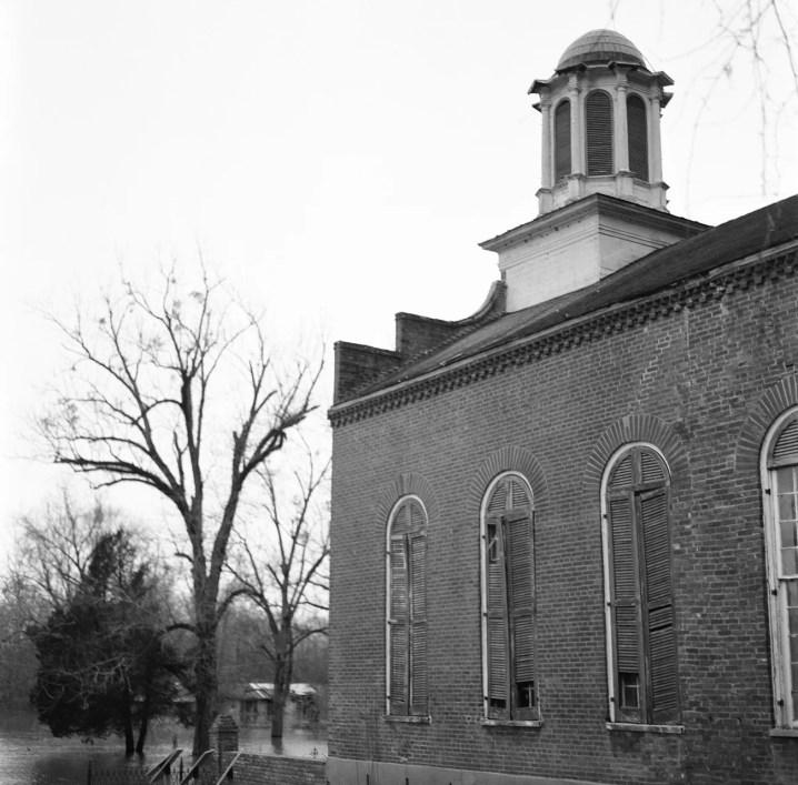 Rodney Mississippi Presbyterian Church