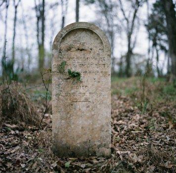 Rodney Mississippi Cemetery