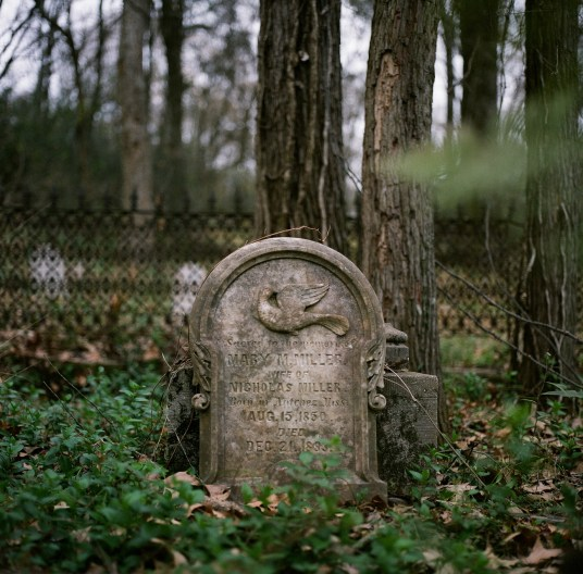 Ashleigh Coleman Rodney Mississippi 21 - The Haunting Town of Rodney, Mississippi: A Photo Essay