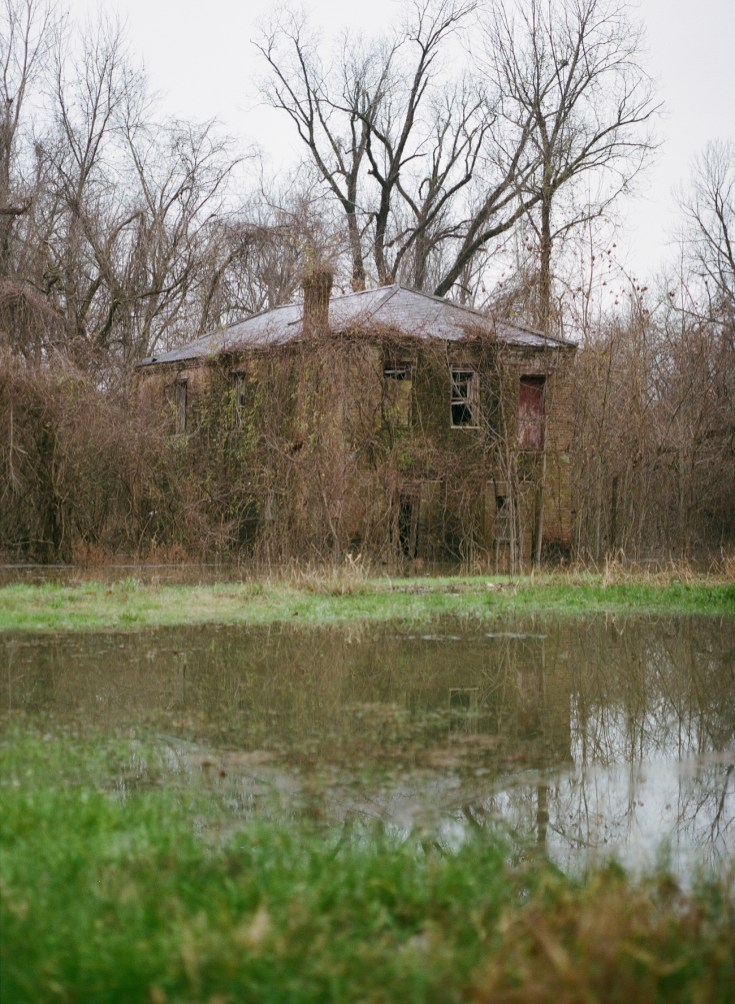 Ashleigh Coleman Rodney Mississippi 27 - The Haunting Town of Rodney, Mississippi: A Photo Essay