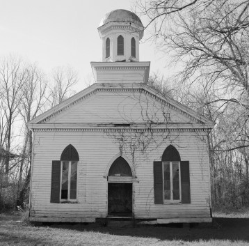 Rodney Mississippi Baptist Church