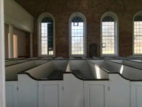 Presbyterian Church Ghost Town Rodney Mississippi