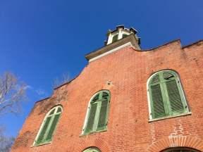 Presbyterian Church Rodney Mississippi