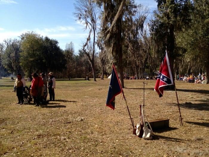 IMG 0176 - 8 Living History & Historical War Reenactments in Florida