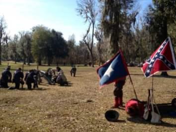 IMG 0192 - 8 Living History & Historical War Reenactments in Florida