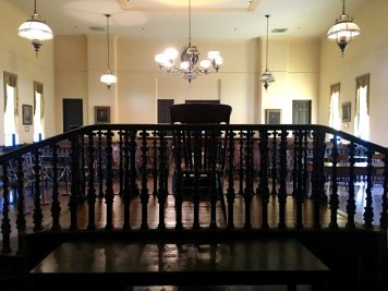 Old Court House Museum Vicksburg Mississippi