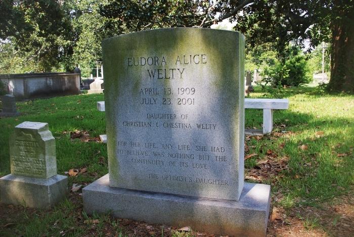EudoraWelty_Greenwood-marker