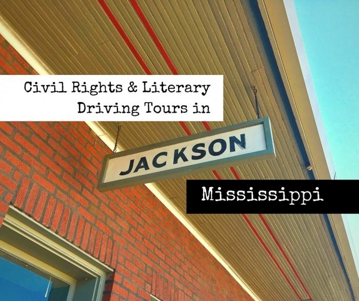 Mississippi 1 - Backroad Travel Destinations