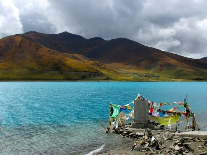 5 Adventures You Need to Take on a Road Trip in Tibet