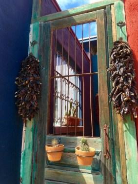 El Presidio Tucson Arizona