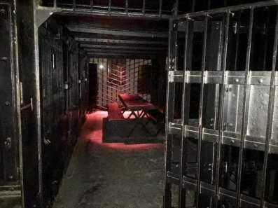 Old Jail St Augustine Florida