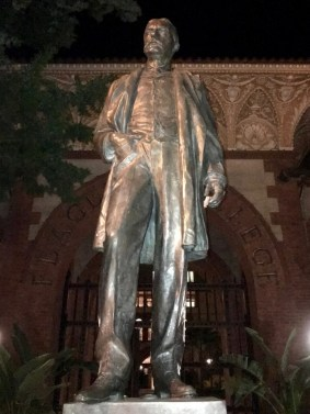 Flagler Statue St Augustine Florida