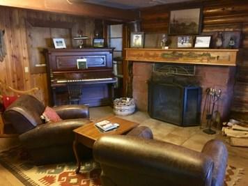 Hannagan Meadow Lodge