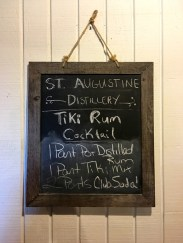 St Augustine Distillery Rum Cocktail Recipe