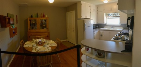 Buddy Holly Center Allison Home Kitchen Dining Room