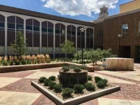 Texas Tech University Public Art Lubbock Texas