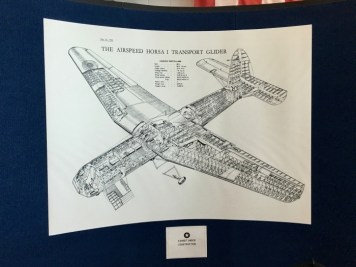 Silent Wings Museum Lubbock Texas Glider Plans