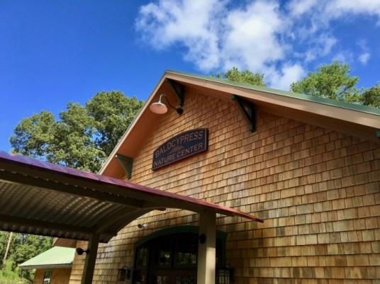 Bald Cypress Nature Center Delaware