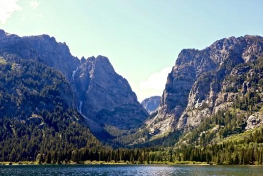 Phelps Lake 1 Tetons