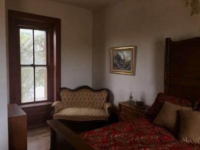 interior The Sheriff's House Granbury, Texas