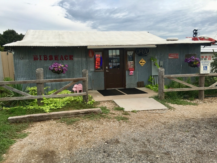 Rib Shack Granbury, Texas