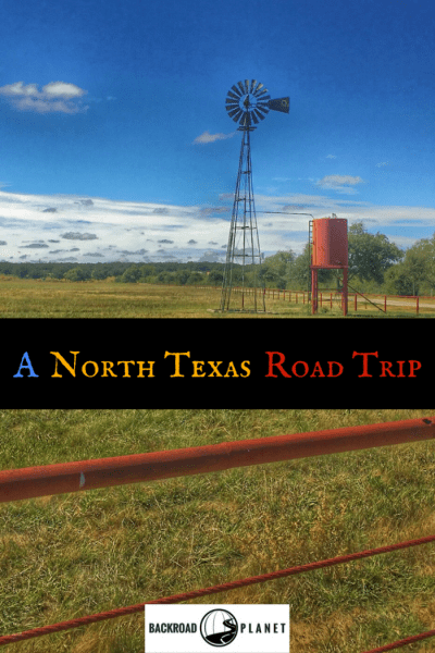 A North Texas road trip takes me on a wild ride through the Lone Star state from Amarillo to Lubbock, Grapevine, Waco, and Granbury.