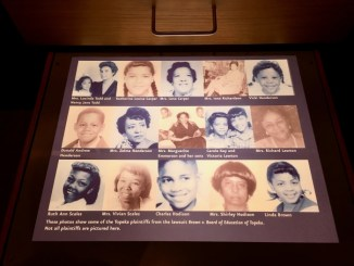 Brown Board Education NPS Site Topeka Linda - Explore Civil Rights History in Topeka, Kansas: 5+1 Key Sites
