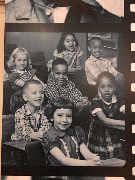 Brown Board Education NPS Site Topeka integration - Explore Civil Rights History in Topeka, Kansas: 5+1 Key Sites