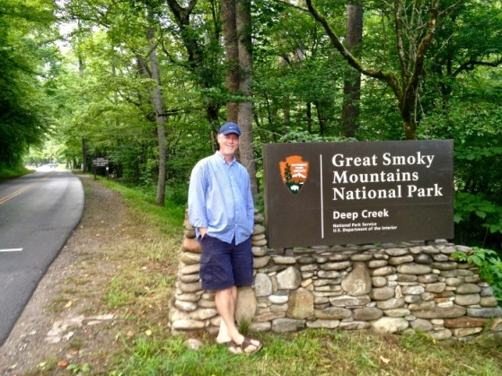 IMG 1069 - Mountain Memories: A Return to Franklin, North Carolina