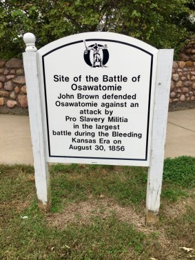 John Brown Museum Kansas Osawatomie - Explore Civil Rights History in Topeka, Kansas: 5+1 Key Sites